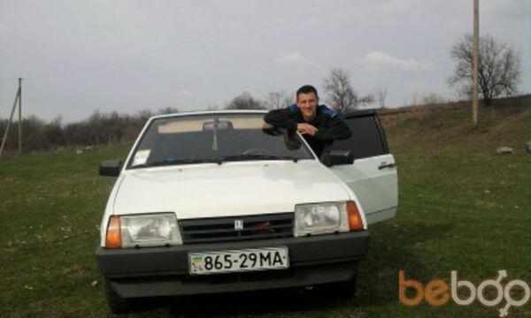 Фото мужчины миша, Любешов, Украина, 40
