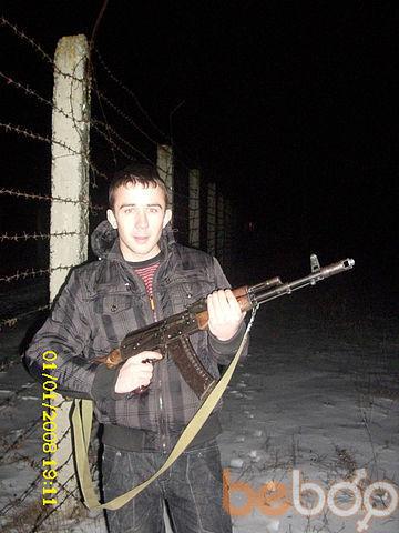 Фото мужчины stas, Дубоссары, Молдова, 27