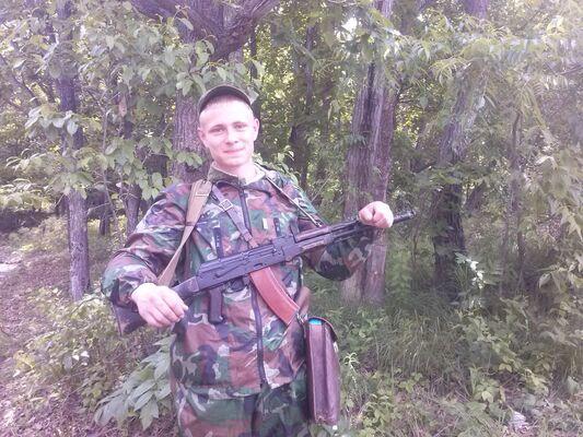 Фото мужчины Даниил, Кострома, Россия, 21