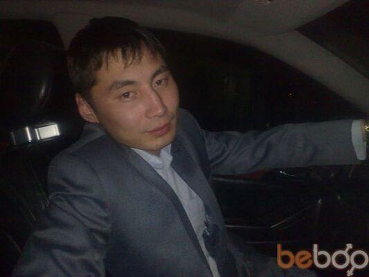 Фото мужчины Жакенсон, Костанай, Казахстан, 30
