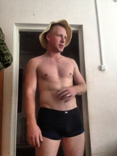 Фото мужчины Serega, Томск, Россия, 25