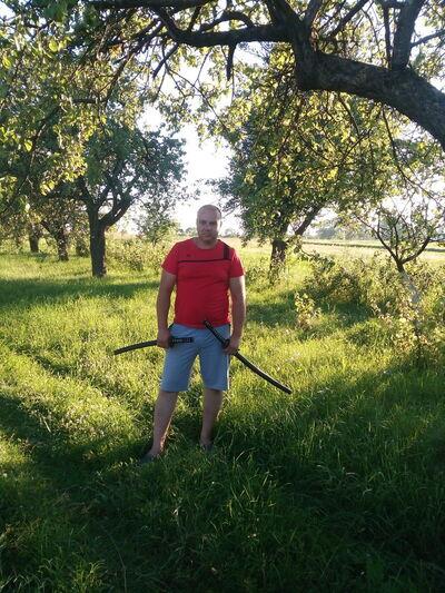 Фото мужчины игорь, Брест, Беларусь, 32