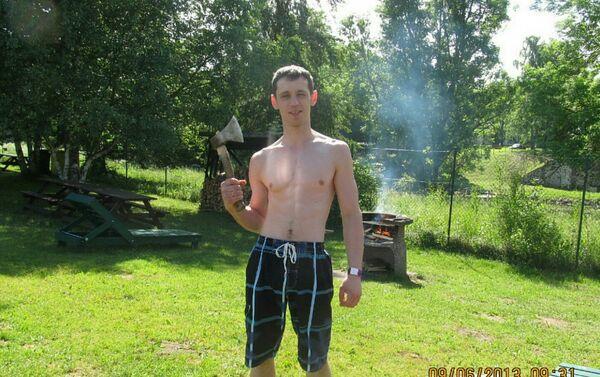 Фото мужчины Дмитрий, Таллинн, Эстония, 29