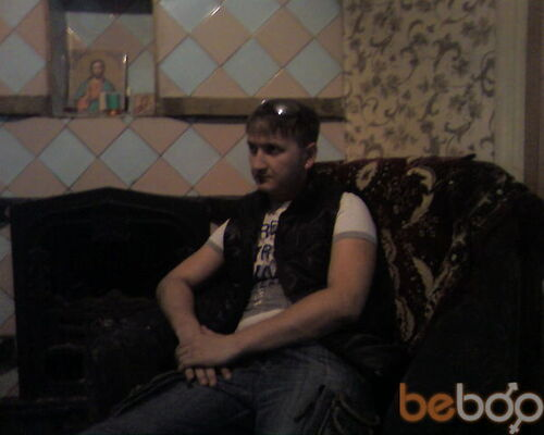 Фото мужчины niklok, Донецк, Украина, 32