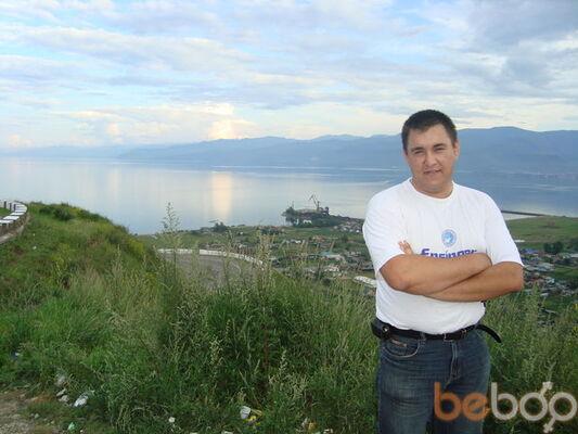 Фото мужчины arnold, Ангарск, Россия, 35