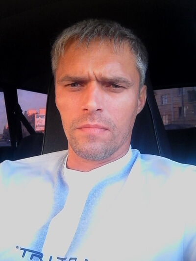 Фото мужчины алик, Самара, Россия, 41