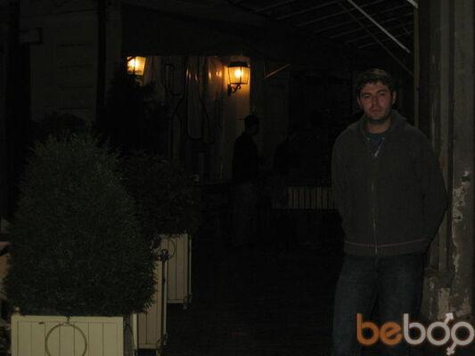 Фото мужчины sexxxi, Тбилиси, Грузия, 37