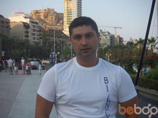 Фото мужчины rasty marcos, Benidorm, Испания, 36