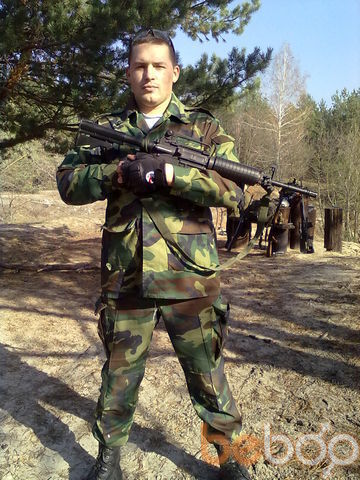 Фото мужчины diss, Киев, Украина, 34