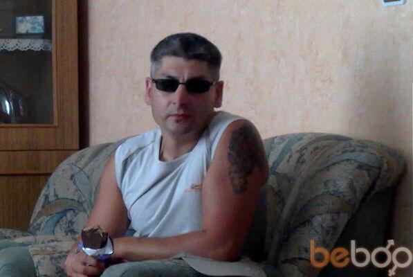 Фото мужчины sergo5100, Норильск, Россия, 46