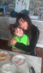 Фото девушки Лара, Кодыма, Украина, 40