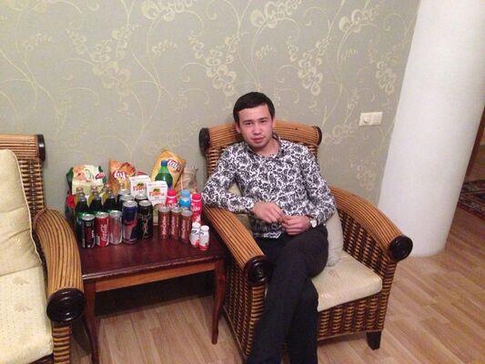 Фото мужчины Aziz, Костанай, Казахстан, 24