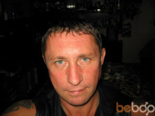 Фото мужчины whitesnake, Вильнюс, Литва, 47