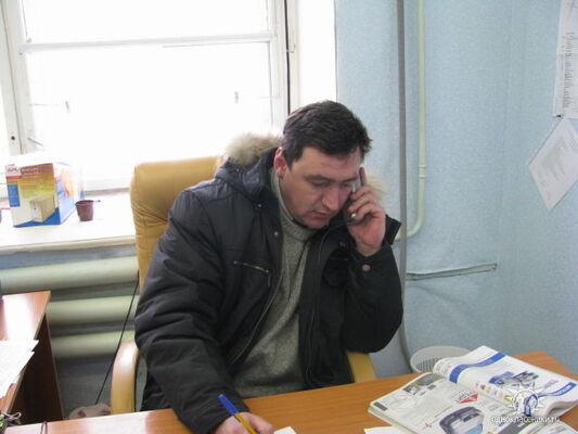 Фото мужчины ЮРОК, Кстово, Россия, 48