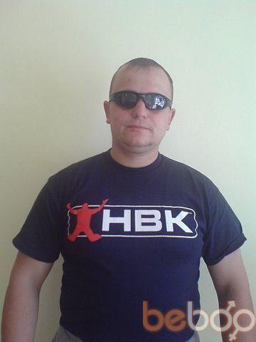 Фото мужчины ViTamin, Ивано-Франковск, Украина, 37