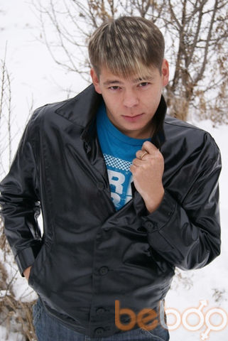 Фото мужчины marsel, Хабаровск, Россия, 26