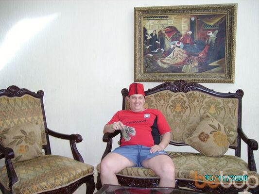 Фото мужчины cemen, Геленджик, Россия, 43