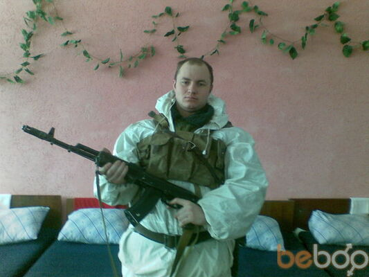 Фото мужчины yri85, Витебск, Беларусь, 31