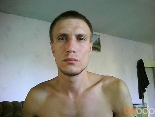 Фото мужчины DemonXP, Екатеринбург, Россия, 36