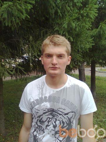 Фото мужчины star, Новомосковск, Россия, 31