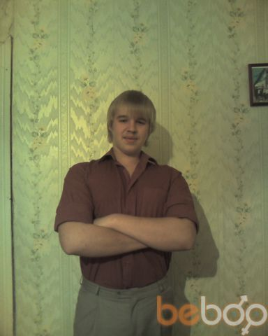 Фото мужчины Danoto, Тюмень, Россия, 26