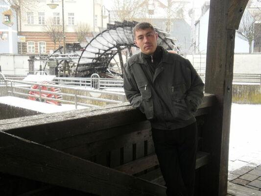 Фото мужчины Sasha, Мариуполь, Украина, 37