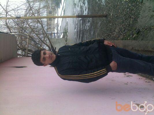Фото мужчины FRED, Хачмас, Азербайджан, 26