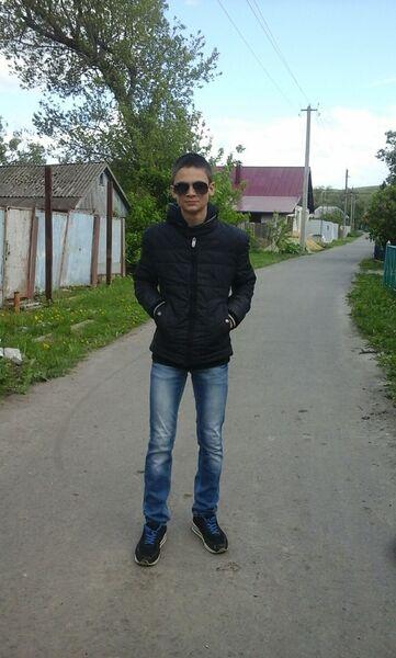 Фото мужчины саня, Белгород, Россия, 20
