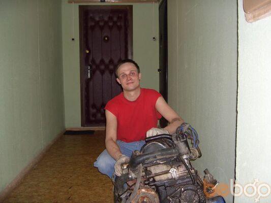 Фото мужчины Вин ни, Москва, Россия, 39