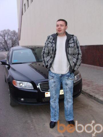 Фото мужчины sasha, Брест, Беларусь, 36