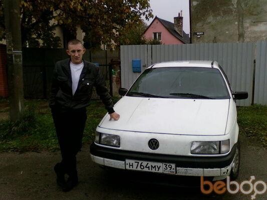Фото мужчины slavik, Калининград, Россия, 37