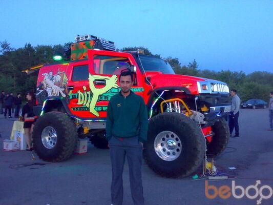 Фото мужчины DEMON, Караганда, Казахстан, 40