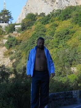 Фото мужчины Владимир, Салехард, Россия, 41