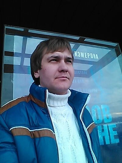 Фото мужчины юрий, Брянск, Россия, 29