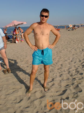 Фото мужчины stas, Dolo, Италия, 34