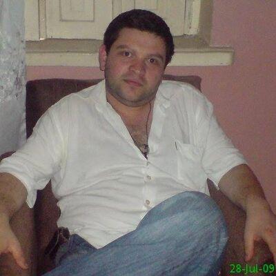 Фото мужчины badriko, Кутаиси, Грузия, 40