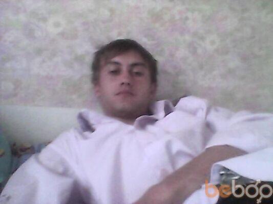 Фото мужчины ZHILYAK, Ивано-Франковск, Украина, 37