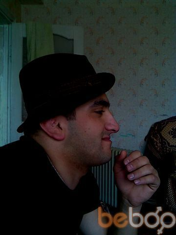 Фото мужчины 123456789012, Баку, Азербайджан, 39