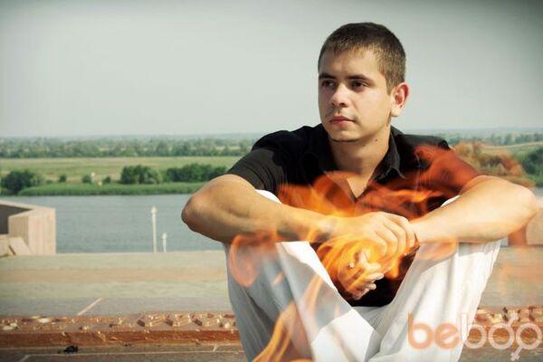 Фото мужчины iDominic, Херсон, Украина, 26