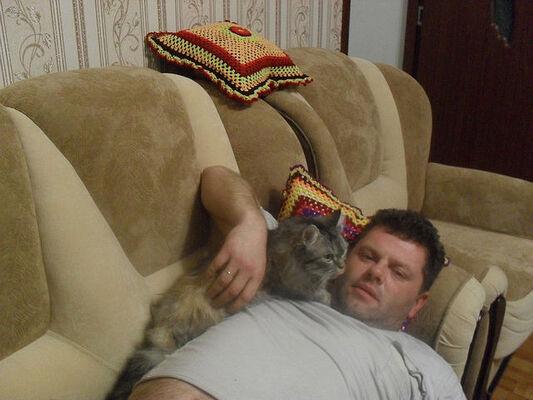 Фото мужчины antosa, Кишинев, Молдова, 44