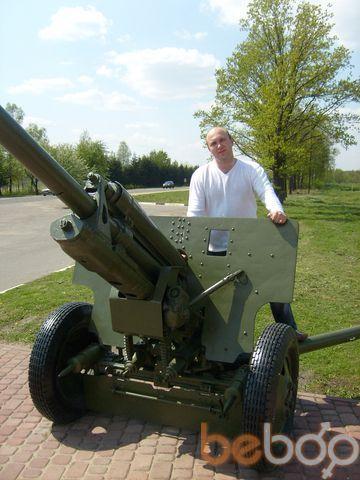 Фото мужчины igorshel, Гродно, Беларусь, 34