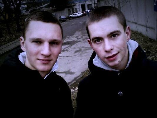 Фото мужчины Лёха, Львов, Украина, 20