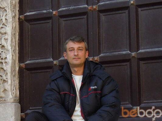 Фото мужчины kva4ik, Кременчуг, Украина, 45