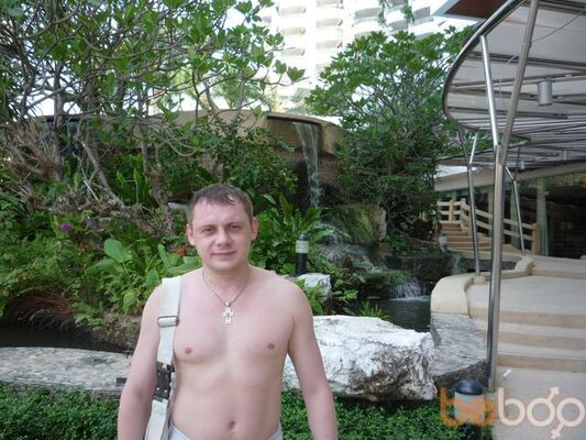 Фото мужчины Volkov, Москва, Россия, 41