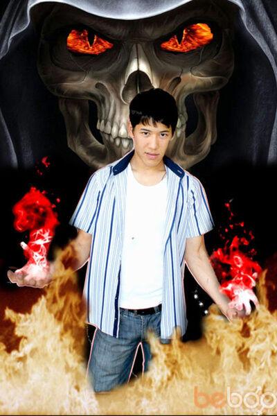 Фото мужчины assassins, Тараз, Казахстан, 25