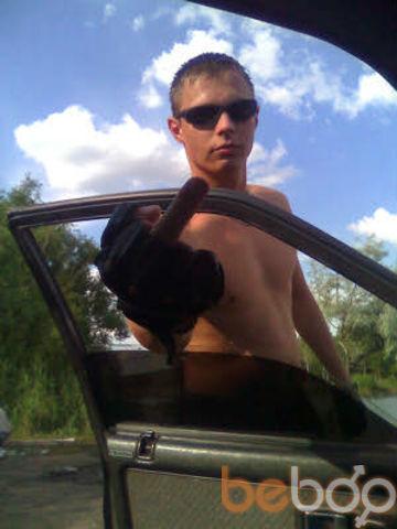 Фото мужчины АНДРЭ, Омск, Россия, 30