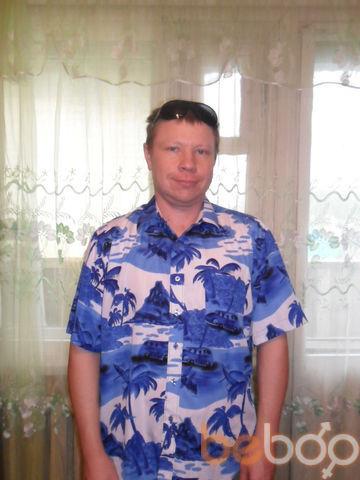 Фото мужчины fedyscha, Омск, Россия, 48