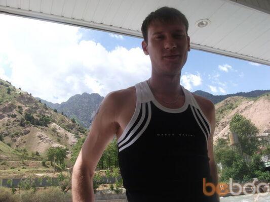Фото мужчины Жека, Душанбе, Таджикистан, 32