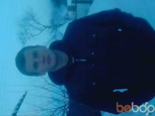 Фото мужчины САТАНА, Могилёв, Беларусь, 26