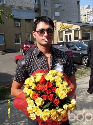 Фото мужчины amadeo, Киев, Украина, 28
